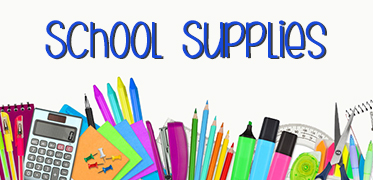 Intermediate School Supply Lists, click here