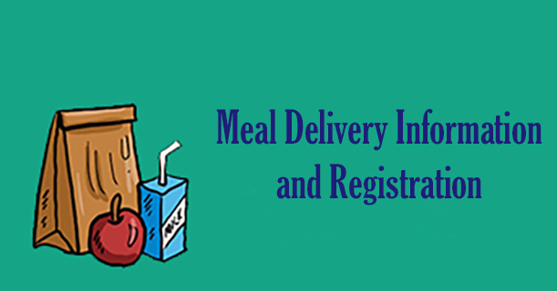 Meal registration for at-home days